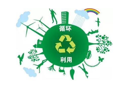 经济新方位·2021怎么干:全社会推进绿色转型