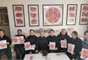 郑州市民协主席团拜师问计老前辈,共谋民艺大发展