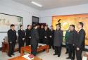宁陵县法院家事审判团队被省高院评为先进集体 荣立集体二等功