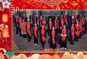【网络中国节·春节】商丘市委网信办给全市网民朋友拜年啦!