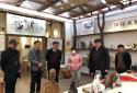 以马为梦——虞城县马牧集老街举办首届马文化艺术展