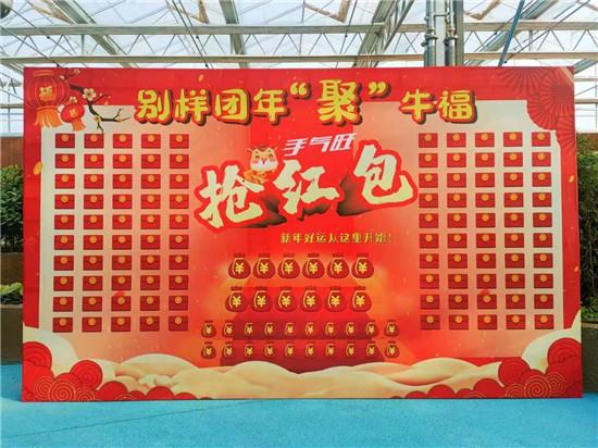 【爱思嘉农旅免票过元宵】非遗打铁花、华中第一狮狮王争霸赛,陪您欢乐喜庆闹元宵