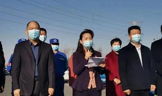 点赞!新郑市7名新的社会阶层人士抗疫英雄凯旋