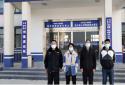 邓州市公安:趁赴宴入室盗窃 迫压力主动投案