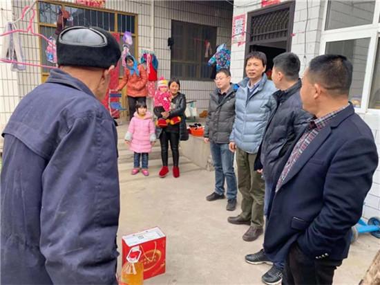 郑州电力高等专科学校获国家电网有限公司服务脱贫攻坚先进集体