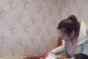 邮储银行淇滨区支行:银行服务无小事 上门服务暖人心