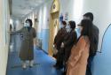 郑州童瞳眼科医院迎来2021首批观摩团