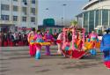 唐河县泗洲街道:新时代文明实践活动丰富多彩