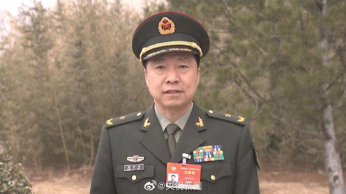 【全国两会】全国政协委员杨利伟:两年内将有12名中国航天员进入太空
