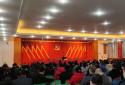 【百年奋斗史 启航新征程】张水泉:铭记党史 不忘为民初心