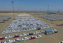 数据显示: 2月汽车经销商库存指数快速回落