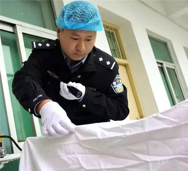 为生者权 为死者言——记新野县公安局刑事科学技术室主任王兴佳