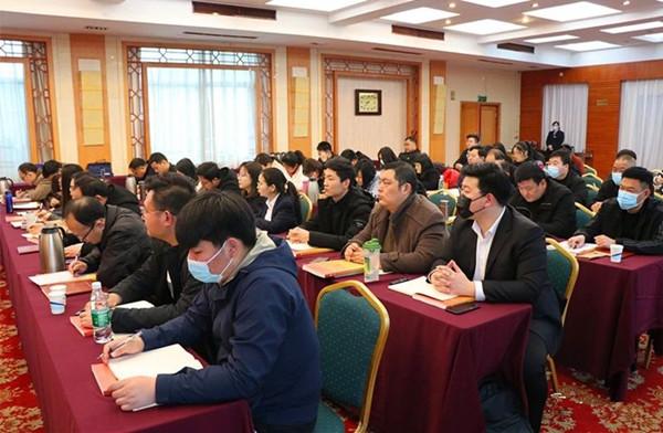 南阳卧龙区委政法委开展教育整顿封闭集中学习