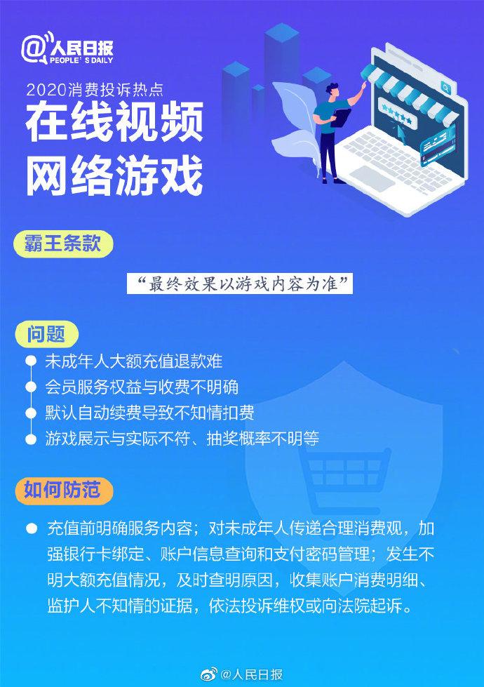 国际消费者权益日 收好这份消费消费维权指南