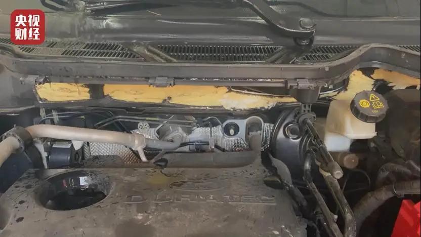3·15晚会曝光丨这款福特汽车变速箱生锈!设计存缺陷却坑消费者!