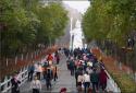 舞钢市二郎山灯台架景区春季旅游文化活动圆满收官!