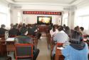 河南太康民政局:启动党史学习教育工作,活动将贯穿2021年全年
