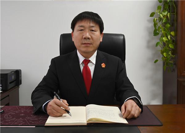 全面贯彻新发展理念 奋力推进南阳高新法院工作高质量发展