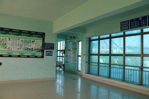 邓州市林扒镇卫生院:优服务促发展铸辉煌