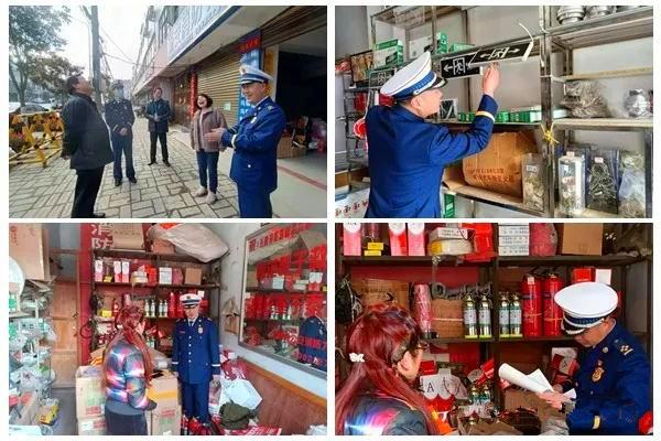 """聚焦""""3•15""""——南阳消防支队集中开展消防产品专项检查与宣传活动"""