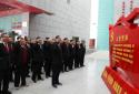河南太康法院:组织干警参观吉鸿昌纪念馆,汲取奋进力量
