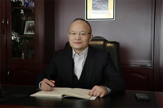 【魅力苏商】江苏鸿运集团陈彬彬:以诚信立本 以品质筑基