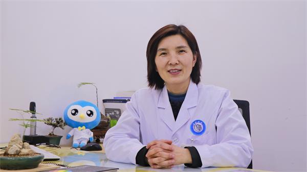 郑州童瞳眼科李景丽:专业眼科医疗机构要在青少年视力防控中积极作为