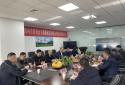 郑州市青年企业家商会与海康威视签订战略合作协议
