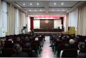 河南太康法院:邀请模范现场宣讲,让干警感受榜样力量
