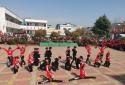 """邓州市张村镇中心校:""""四清""""提质量 """"社团""""促发展"""