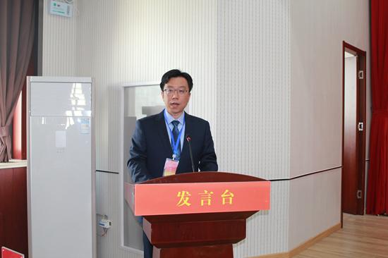 郑州花园路街道第一届居民议事会议第二次会议今日召开
