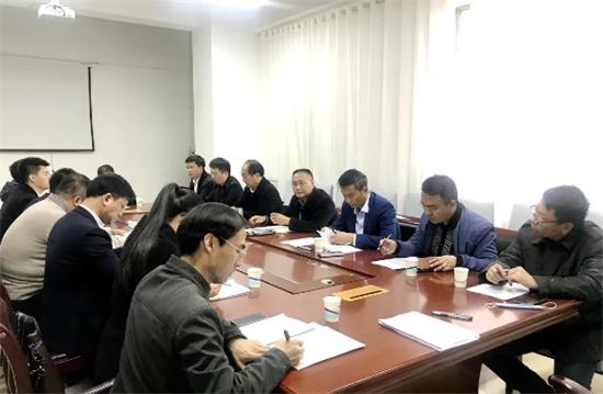 安阳市召开新的社会阶层人士代表座谈会