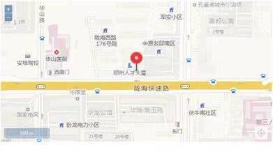 """便民!河南""""人社政务服务电子地图""""上线"""