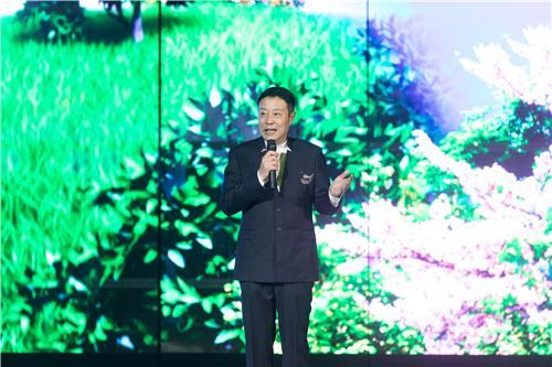 宋韵清明 美丽开封 2021中国(开封)清明文化节开幕