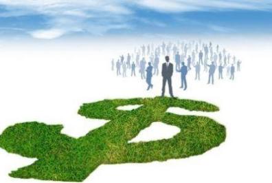 中国引领全球绿色债券销售热潮