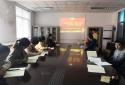 """邓州市计划生育宣传技术指导中心举行 """"红心向党""""微党课演讲比赛"""