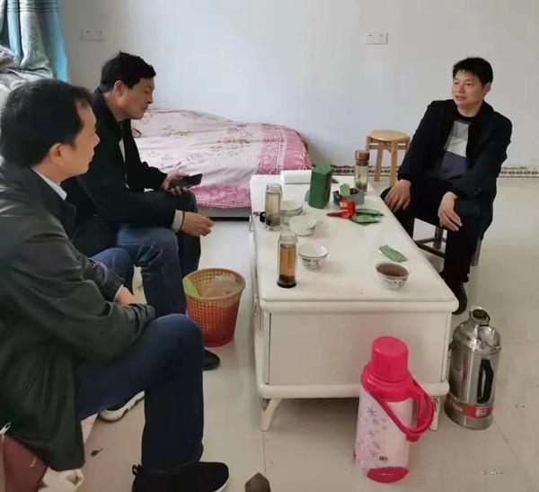 邓州市小杨营镇:凝聚乡贤力量 助力乡村振兴