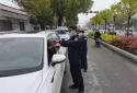 邓州市城管警察大队: 整治校园周边环境 打造良好育人环境
