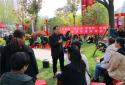 南阳市首个党史学习教育园地建成启用