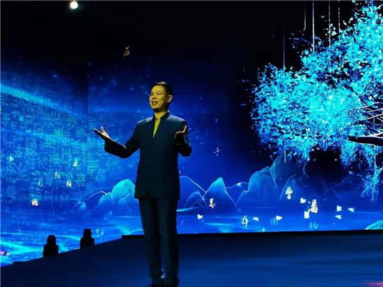 讲好黄河故事,唱响华夏精神,中国(郑州)黄河文化月开幕式在郑举行