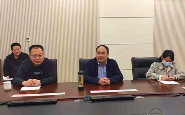 省市媒体聚焦南阳宛城区政法队伍教育整顿工作