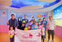 红鹳公益丨郑州市北林路社区把家庭教育专家请到群众身边啦!