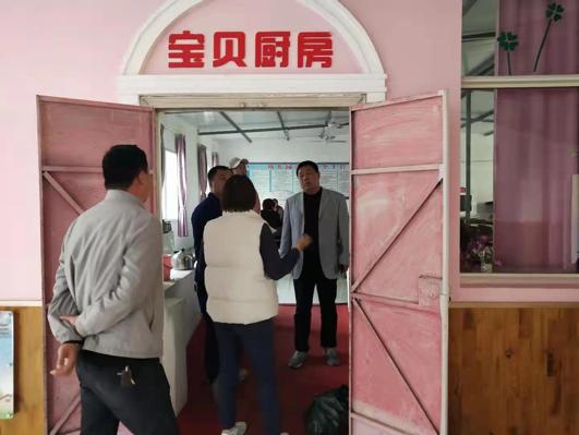 邓州市应急管理局学党史办实事