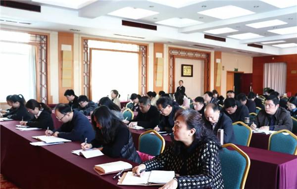 南阳卧龙区委政法委召开教育整顿工作推进会