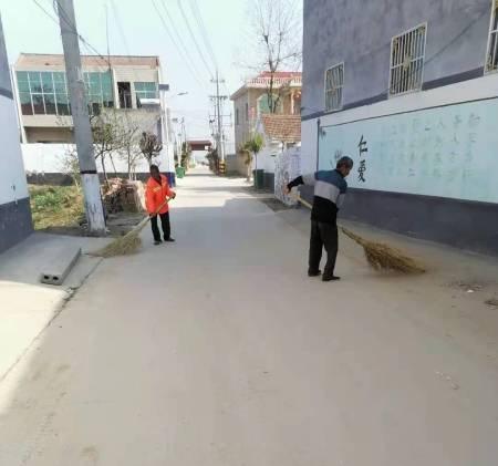 睢阳区李口镇:三措并举助力环境再提升