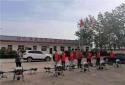 """唐河滨河街道:转化党史学习成果 扎实推进""""我为群众办实事"""""""