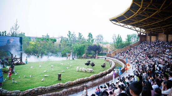 2021中国国际旅游城市市长论坛开幕 郑州文旅大放异彩