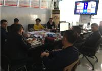 九三学社河南省科学院生物所支社赴荥阳开展乡村振兴调研
