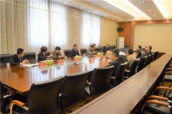 邓州市法院举行少年法庭揭牌仪式