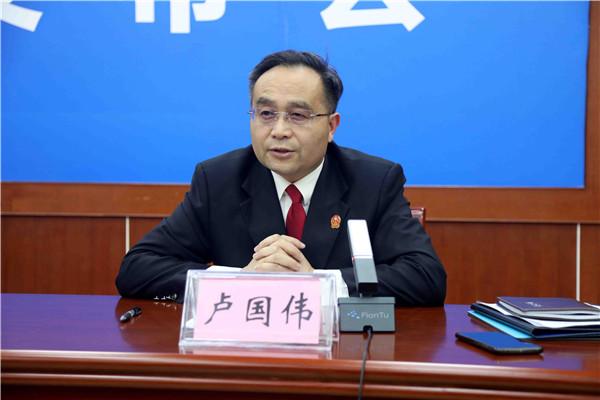 南阳中院召开知识产权新闻发布会 发布知识产权司法保护十大典型案例